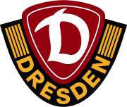 Logo for Dynamo Dresden