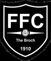 Logo for Fraserburgh