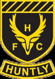 Logo for Huntly
