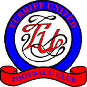 Logo for Turriff United