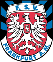 Logo for FSV Frankfurt