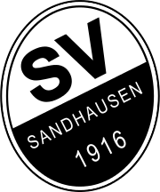 Logo for Sandhausen