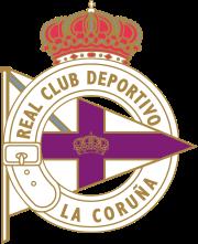 Logo for Deportivo La Coruna
