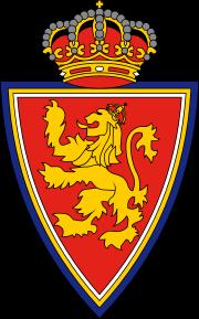 Logo for Zaragoza