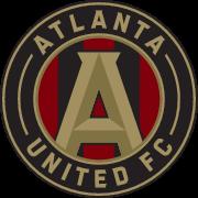 Logo for Atlanta United