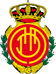 Logo for Mallorca