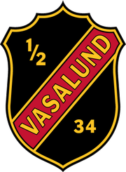 Logo for Vasalunds IF