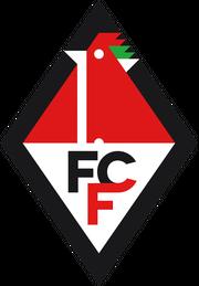 Logo for 1. FC Frankfurt (k)