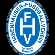 Logo for Habenhauser FV