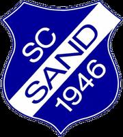 Logo for SC Sand (k)