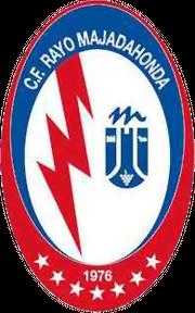Logo for Rayo Majadahonda
