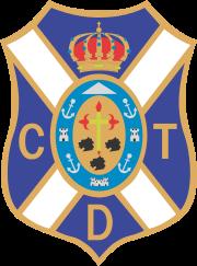 Logo for Tenerife