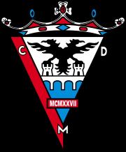 Logo for Mirandes