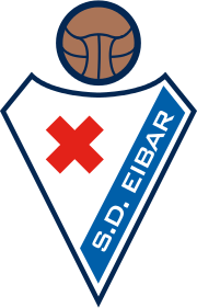 Logo for Eibar