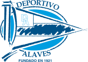 Logo for Deportivo Alaves B