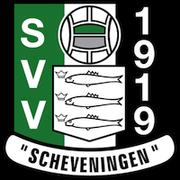 Logo for SVV Scheveningen