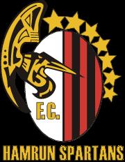 Logo for Hamrun Spartans