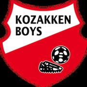 Logo for Kozakken Boys