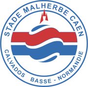 Logo for Caen