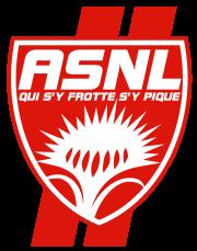 Logo for Nancy