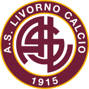 Logo for Livorno