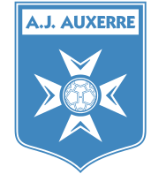 Logo for Auxerre