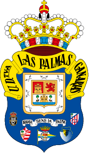 Logo for Las Palmas
