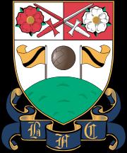 Logo for Barnet
