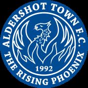 Logo for Aldershot