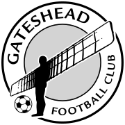 Logo for Gateshead
