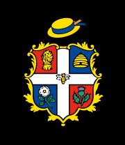 Logo for Luton
