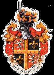 Logo for Spennymoor Town FC