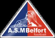 Logo for ASM Belfort