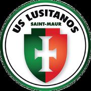 Logo for St Maur Lusitanos