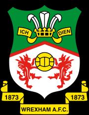 Logo for Wrexham