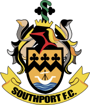 Logo for Southport