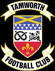 Logo for Tamworth