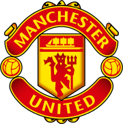 Logo for Manchester United U23