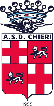 Logo for ASD Calcio Chieri 1955