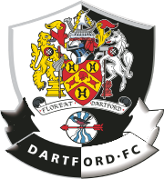 Logo for Dartford