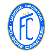 Logo for Folgore Caratese