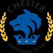 Logo for Chester