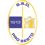 Logo for Pro Sesto