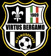 Logo for Virtus CiseranoBergamo