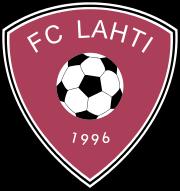 Logo for FC Lahti