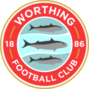 Logo for Worthing