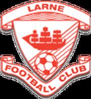 Logo for Larne