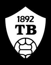 Logo for TB Tvøroyri