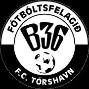 Logo for B36 Tórshavn
