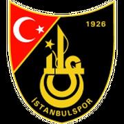 Logo for Istanbulspor